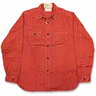 WABASH STRIPE WORK SHIRTS